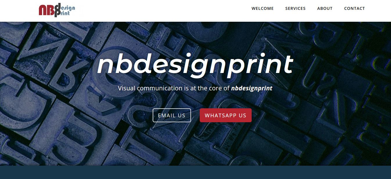 NB Design & Print
