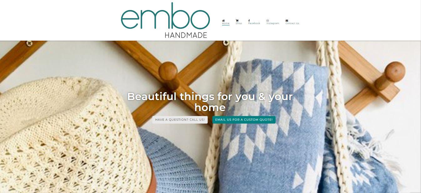 Embo Handmade