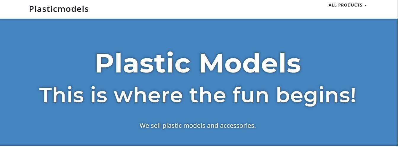PlasticModels