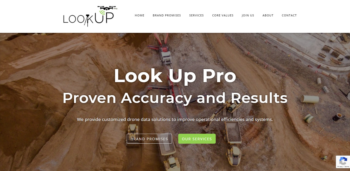 Look Up Pro